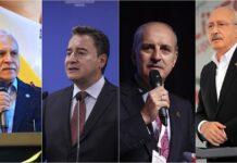 siyasi cinayet tartışma parti